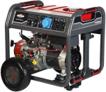 Бензиновый генератор Briggs&Stratton Elite 7500EA в Симферополе